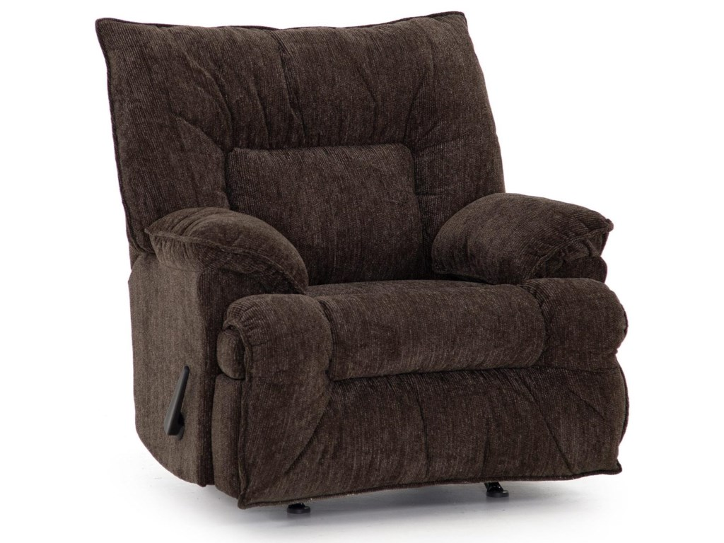 Franklin ReclinersHamilton Rocker Recliner