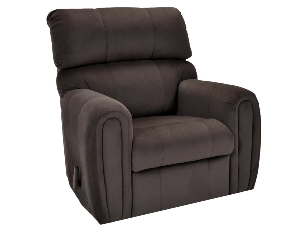Franklin Rocker ReclinersCasual Rocker Recliner