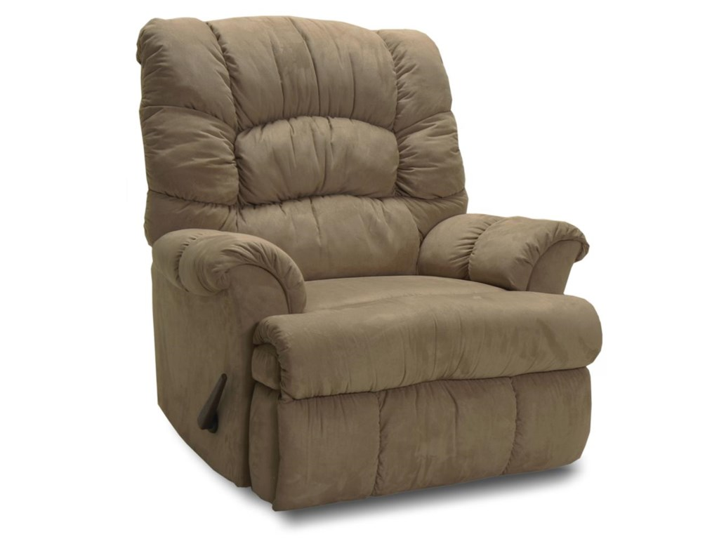 Franklin Chaise Wall ReclinersChaise Wall Recliner
