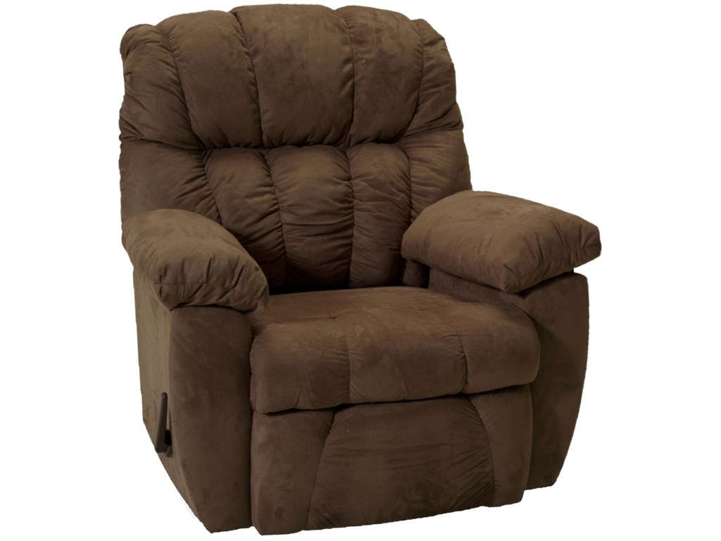 Franklin Chaise Wall ReclinersWall Recliner