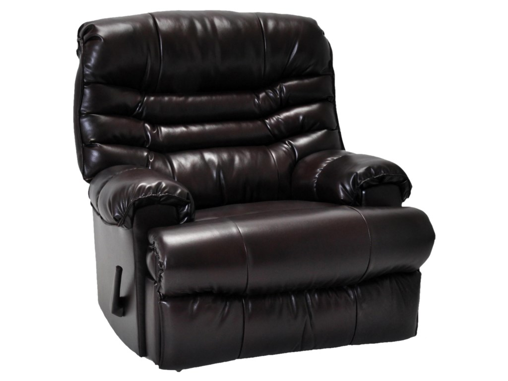 Franklin Chaise Wall ReclinersWall Proximity Recliner