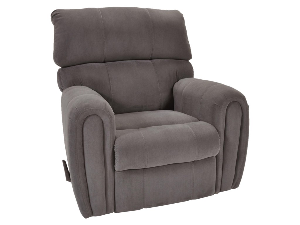 Franklin Chaise Wall ReclinersCasual Wall Recliner