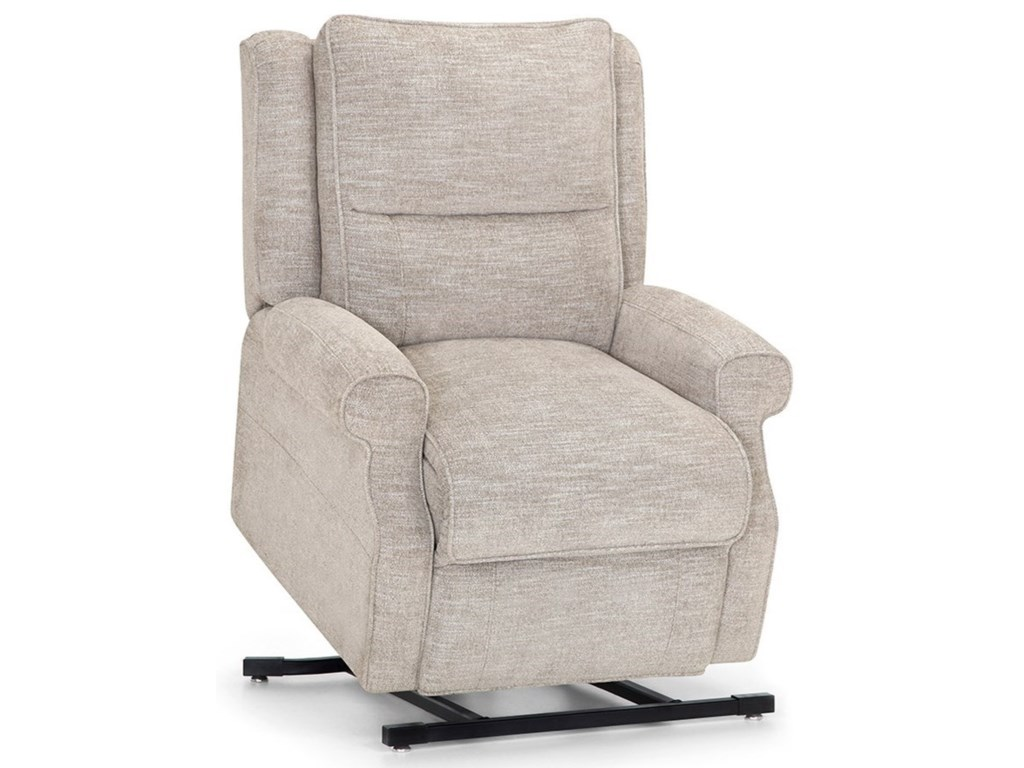 Franklin CharlesLift Recliner with Heated Seat and Massage