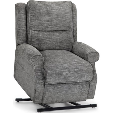Lift Recliner with Heated Seat and Massage