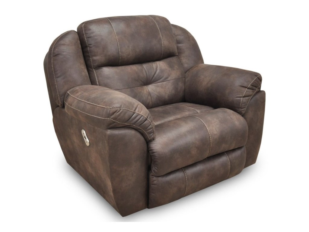 Franklin ConwayPower Recline Chair and a Half