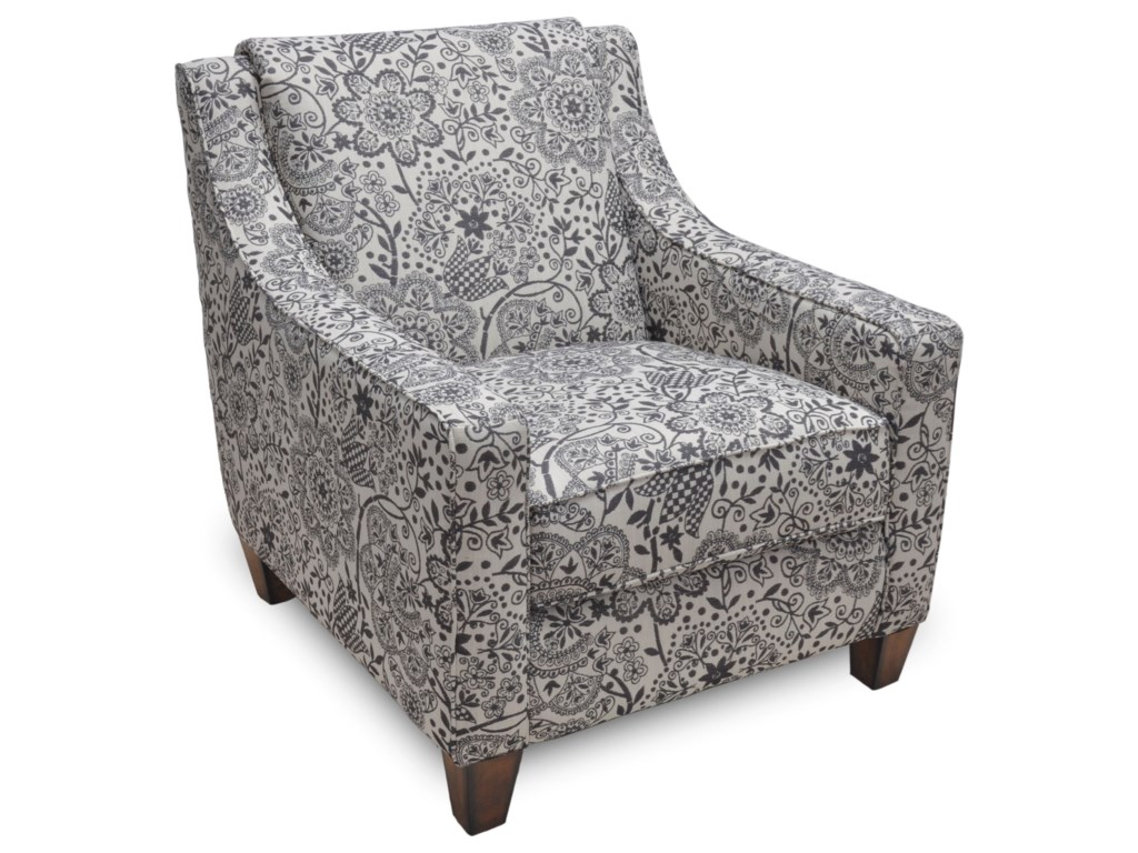 Franklin JulienneAccent Chair