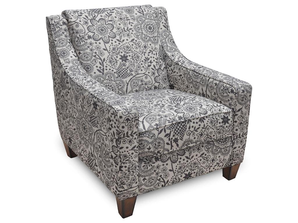 Franklin HillaryAccent Chair
