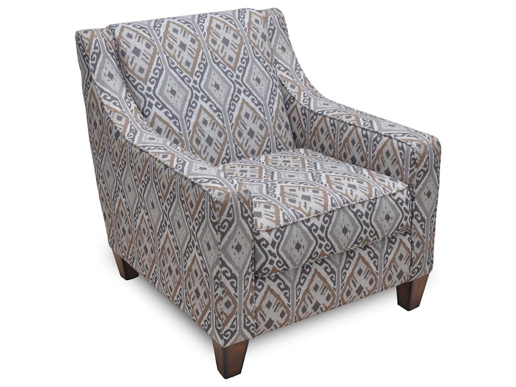 Franklin AnnaAccent Chair