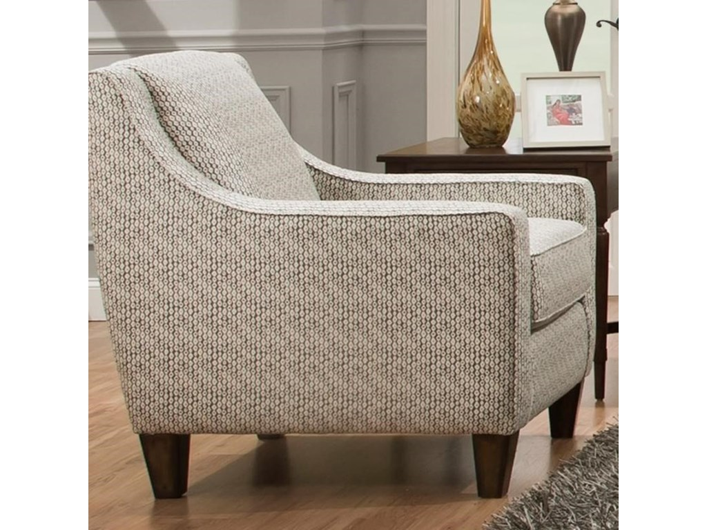 Franklin MontyAccent Chair