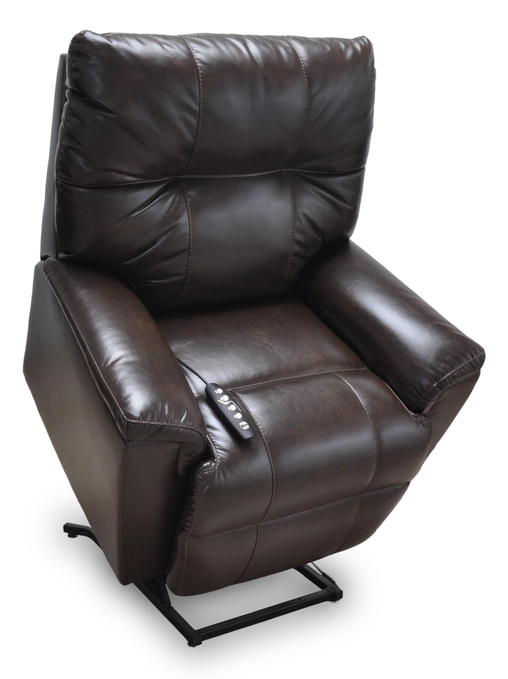 Franklin Lift and Power Recliners Finn Power Lay Flat Lift Chair with Massage u0026 Power Headrest - Great American Home Store - Lift Recliner  sc 1 st  Great American Home Store & Franklin Lift and Power Recliners Finn Power Lay Flat Lift Chair ... islam-shia.org