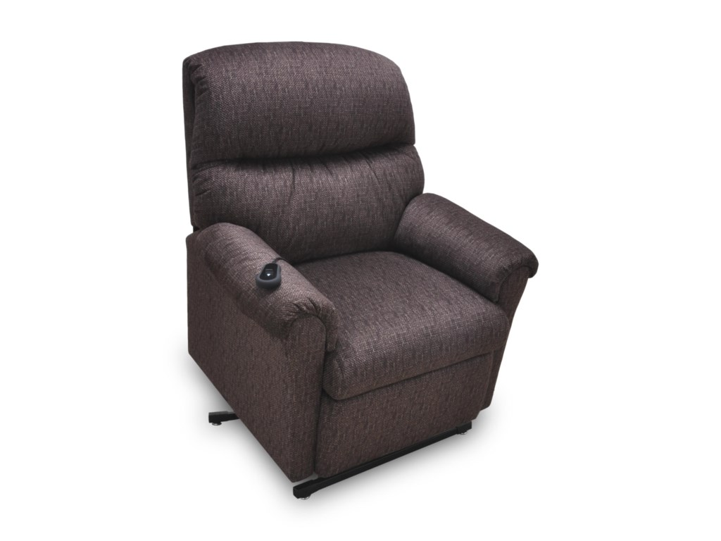 Franklin Lift and Power ReclinersMarlo Slate Lift Chair