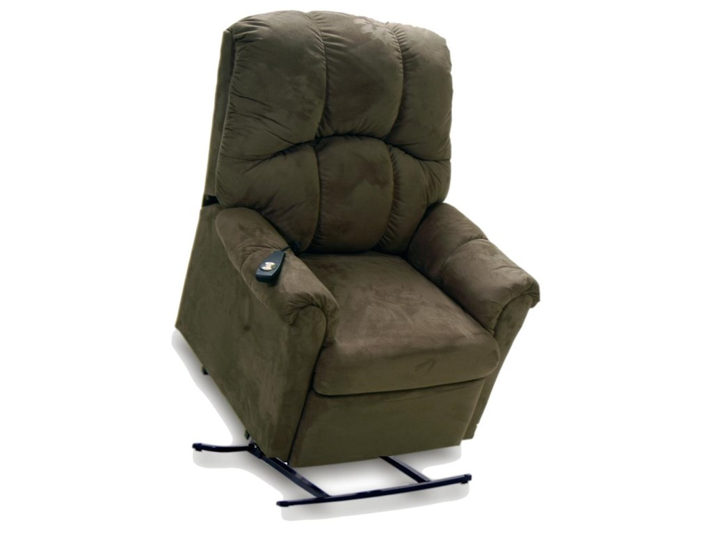 Franklin Lift and Power ReclinersLift and Power Recliner