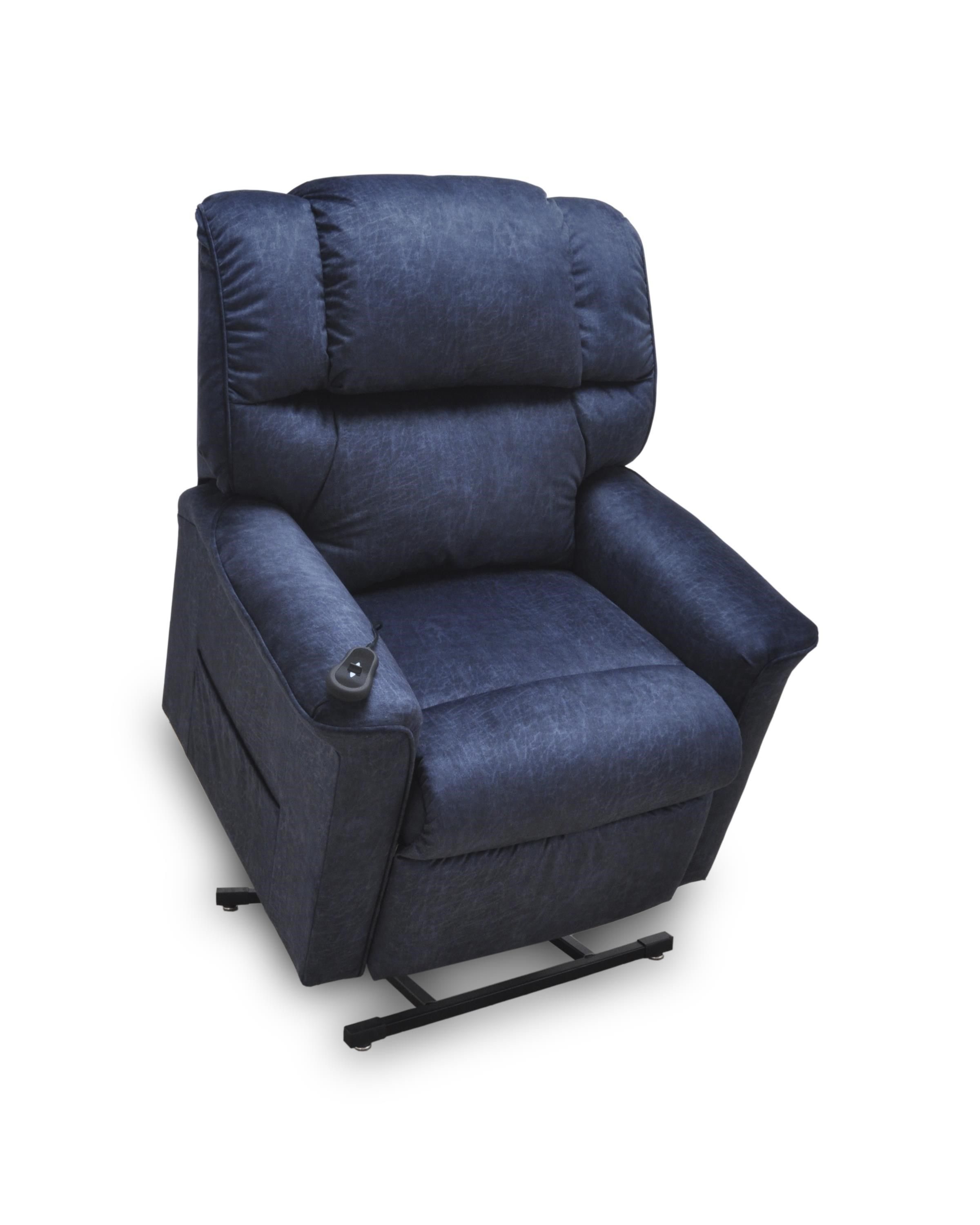 Franklin Lift and Power Recliners Oscar Lift Chair - Great American Home Store - Lift Recliner  sc 1 st  Great American Home Store : recliners with lift - islam-shia.org