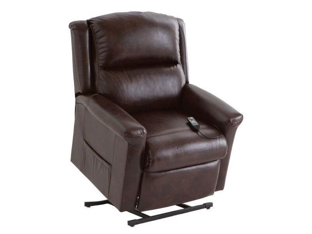 Franklin Lift and Power ReclinersProvince Lift Recliner