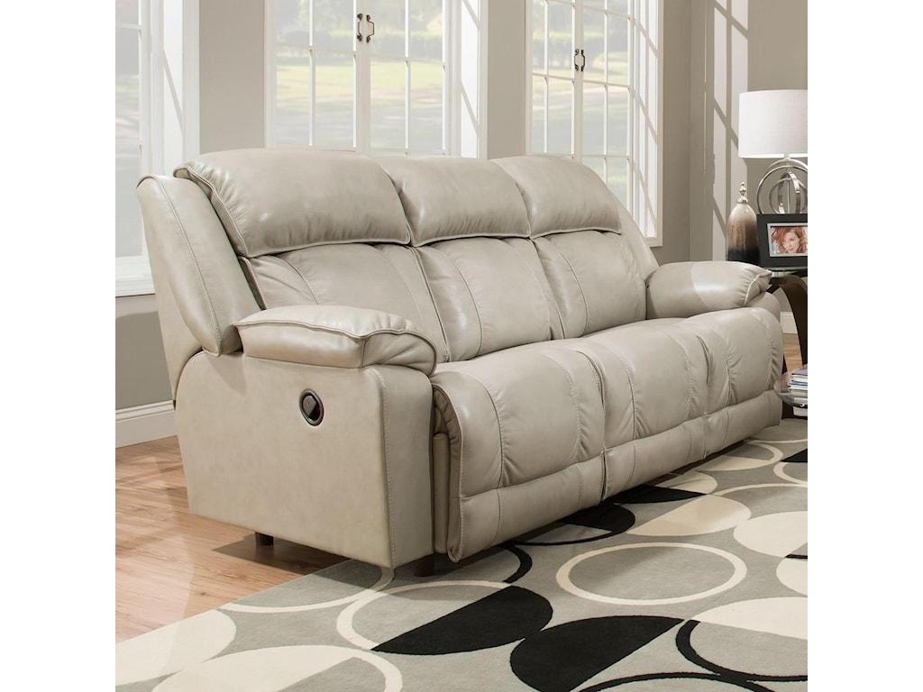 Franklin Marshallreclining Sofa