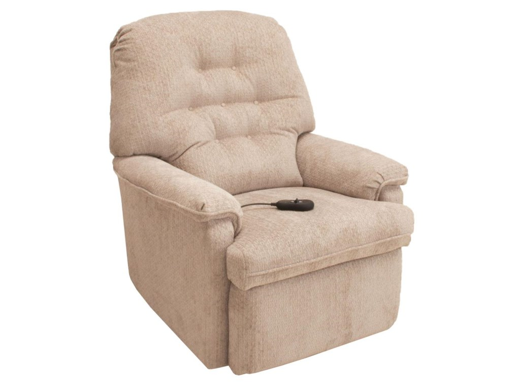 Franklin Franklin ReclinersMayfair Power Wall, Lay-Flat, Lift Recliner