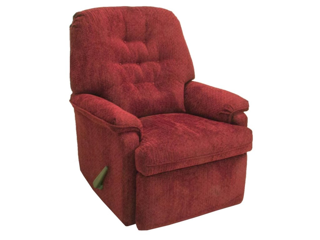 Franklin Franklin ReclinersMayfair Power Wall Prox., Lay-Flat Recliner