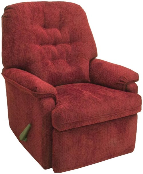 Franklin Franklin Recliners Mayfair Power Wall Proximity, Lay-Flat Recliner