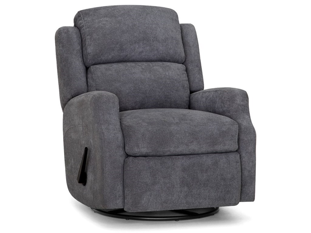 Franklin Franklin ReclinersDuchess Power Rocker Recliner with USB Port