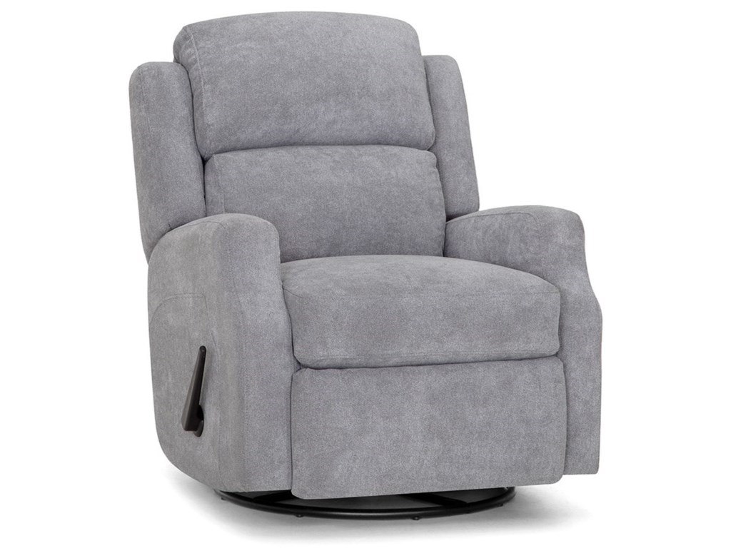 Franklin Franklin ReclinersDuchess Swivel Glider Recliner