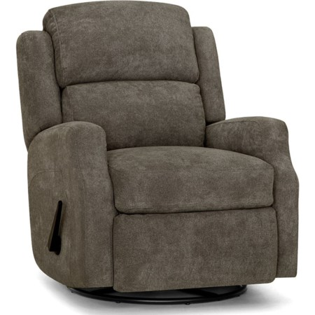 Duchess Power Rocker Recliner with USB Port
