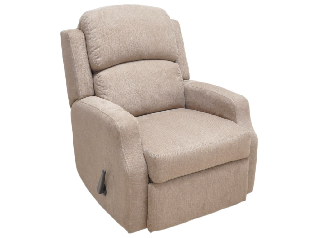 Franklin Franklin ReclinersDuchess Power Lay Flat Recliner