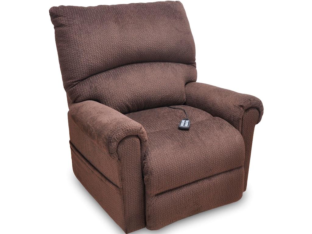 Franklin Franklin ReclinersIndependence Medium 2 Motor Bed/Lift Chair