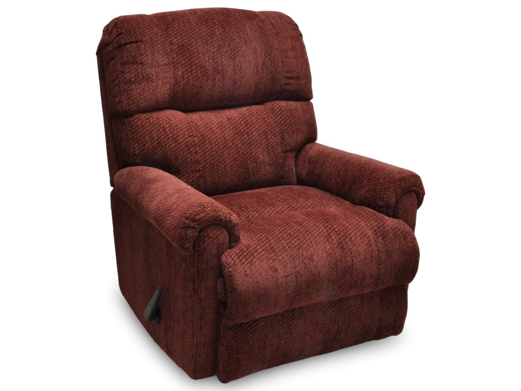 Franklin Franklin ReclinersCaptain Swivel Rocker Recliner
