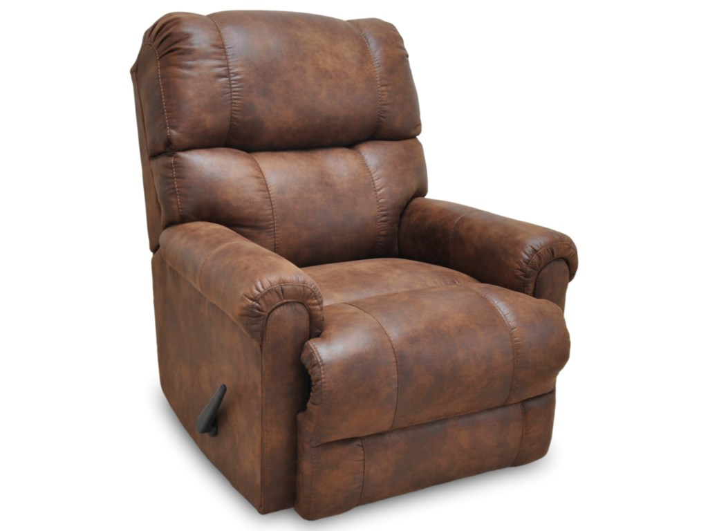 Franklin Franklin ReclinersCaptain Rocker Recliner