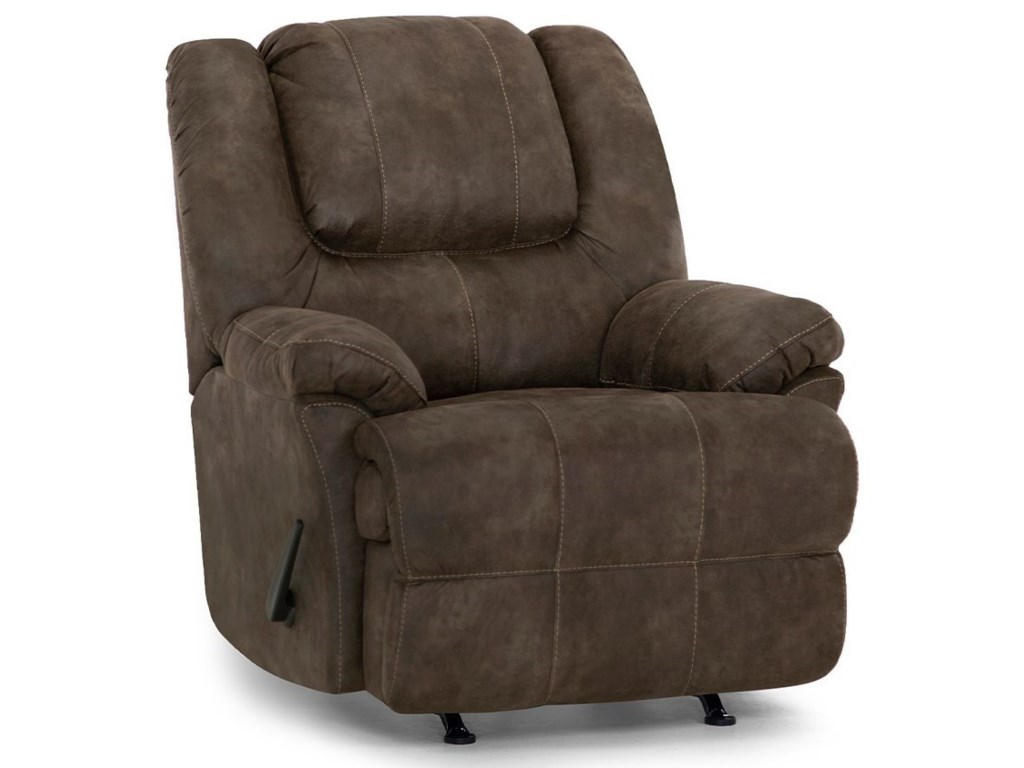 Franklin Franklin ReclinersKinzie Power Lay Flat Lift Recliner