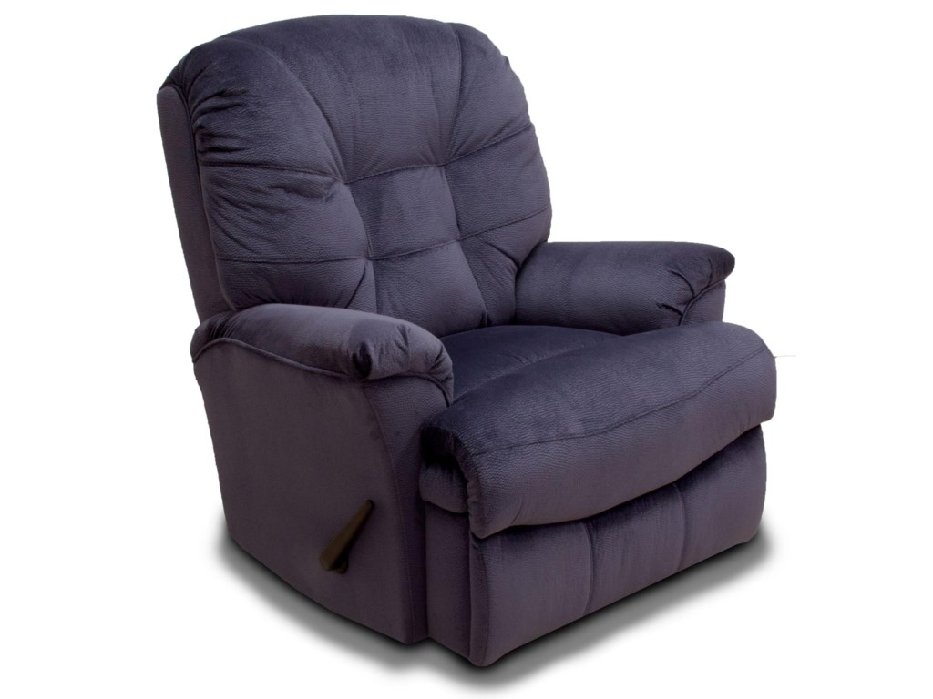 Franklin Franklin ReclinersCanterbury Rocker Recliner