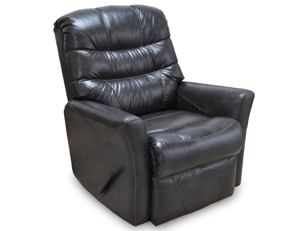 Franklin Franklin ReclinersPatriot Wall Proximity Recliner