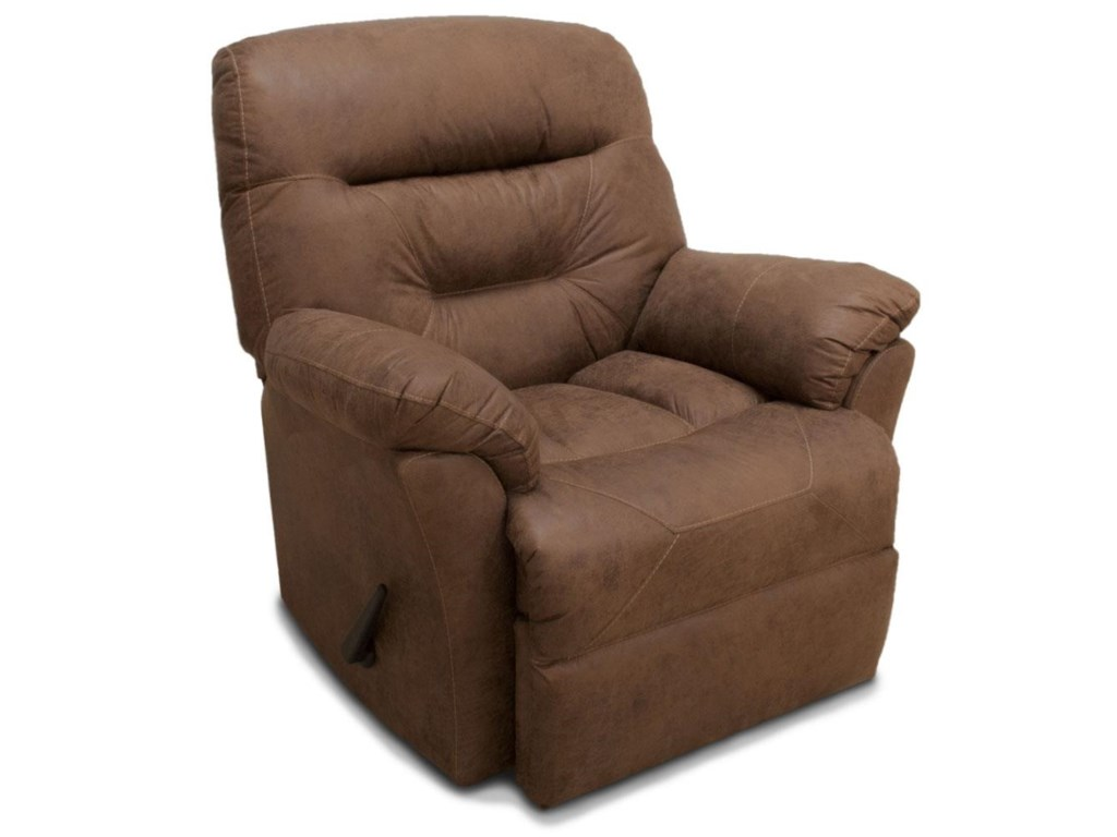 Franklin Franklin ReclinersProdigy Power Rocker Recliner