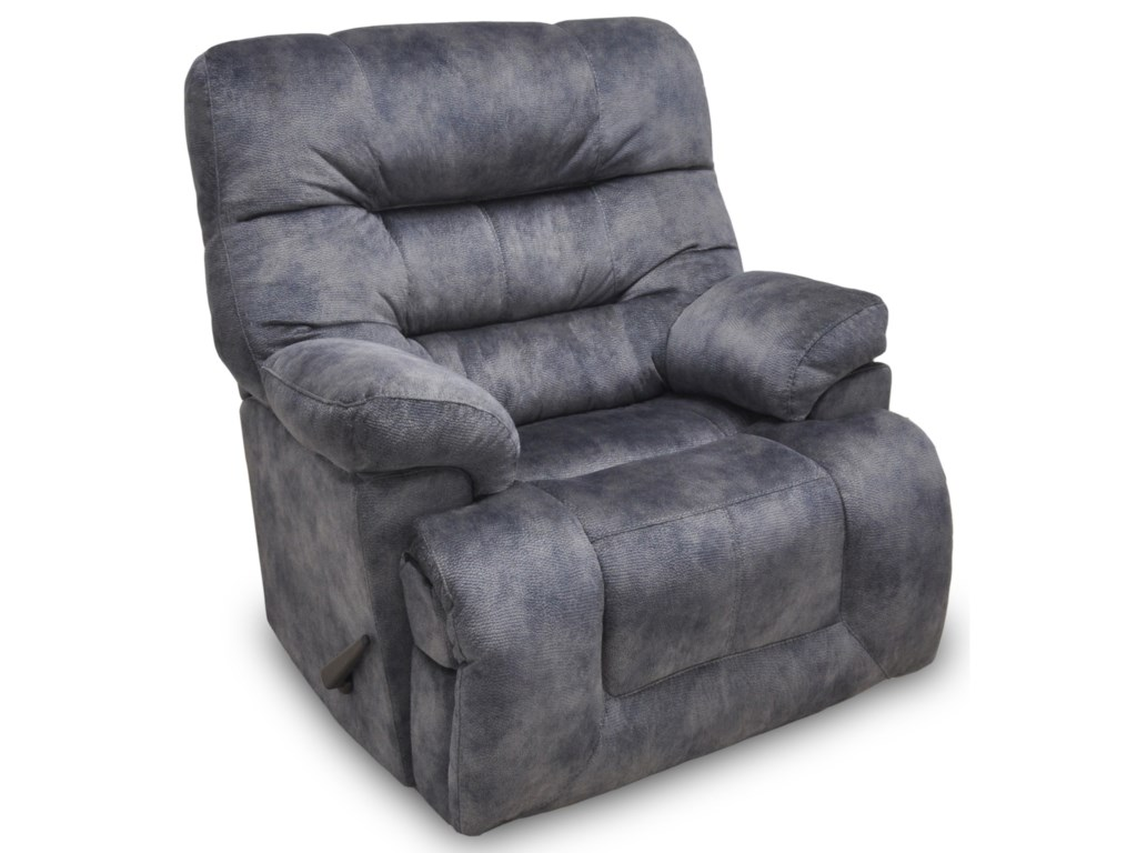 Franklin Franklin ReclinersBoss Power Lay-Flat Wall Recliner