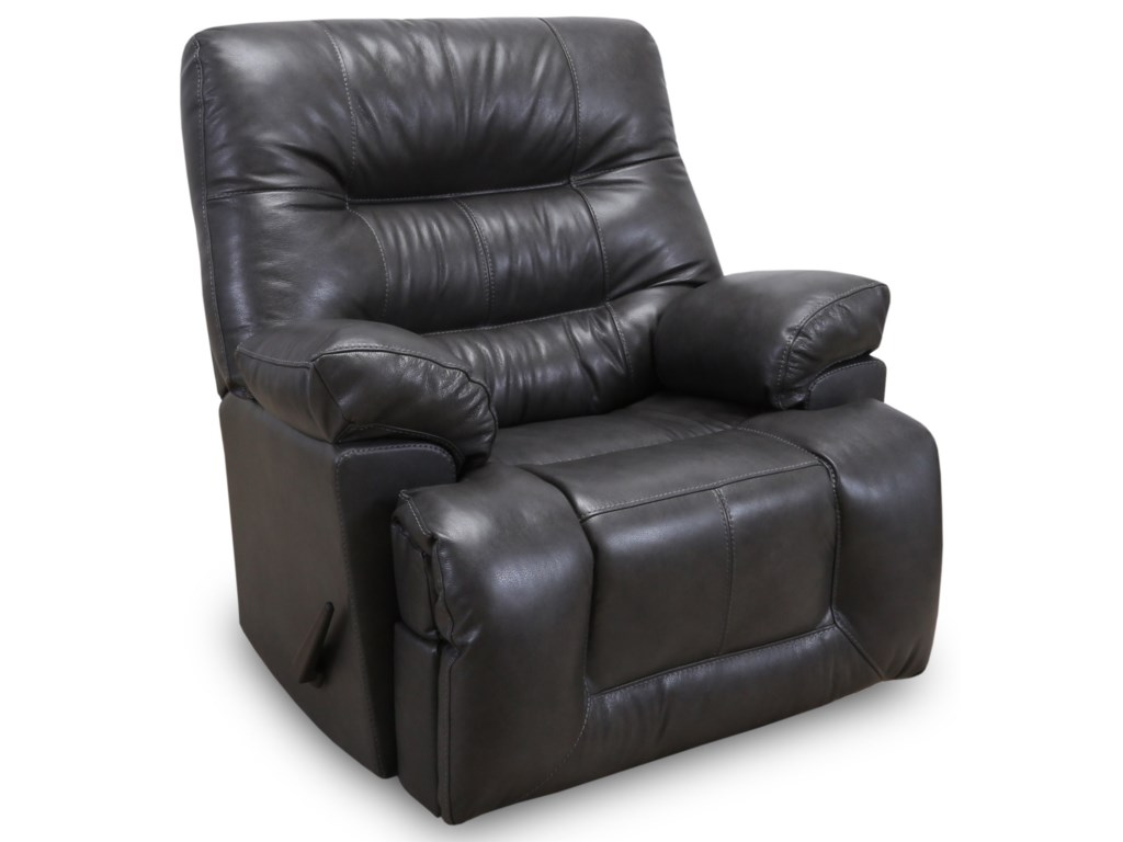 Franklin Franklin ReclinersBoss Swivel Rocker Recliner