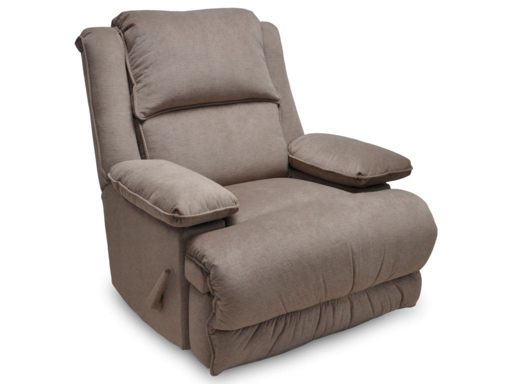 Franklin Franklin ReclinersKingston Rocker Recliner w/ Massage & USB