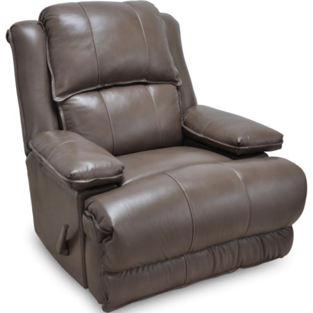 Kingston Pwr Rocker Recline w/ Massage & USB