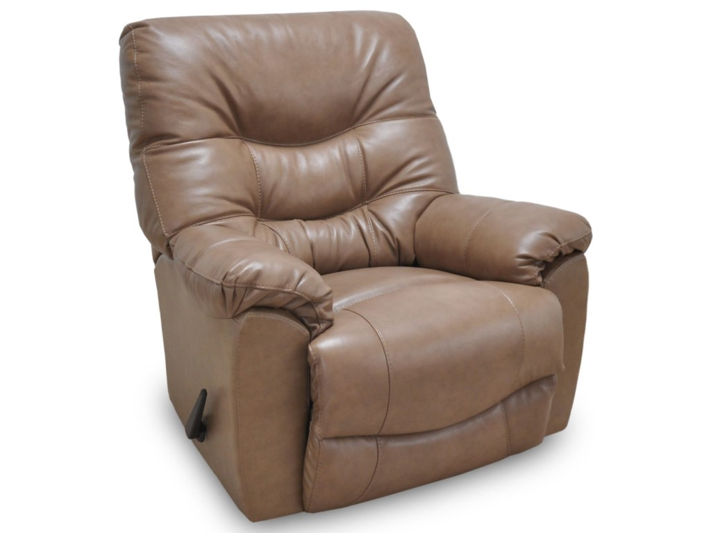 Franklin Franklin ReclinersTrilogy Rocker Recliner