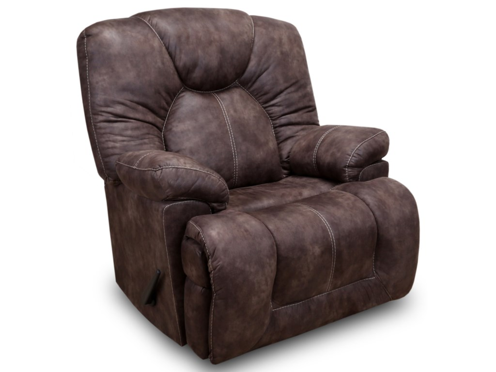 Franklin Franklin ReclinersRocker Recliner