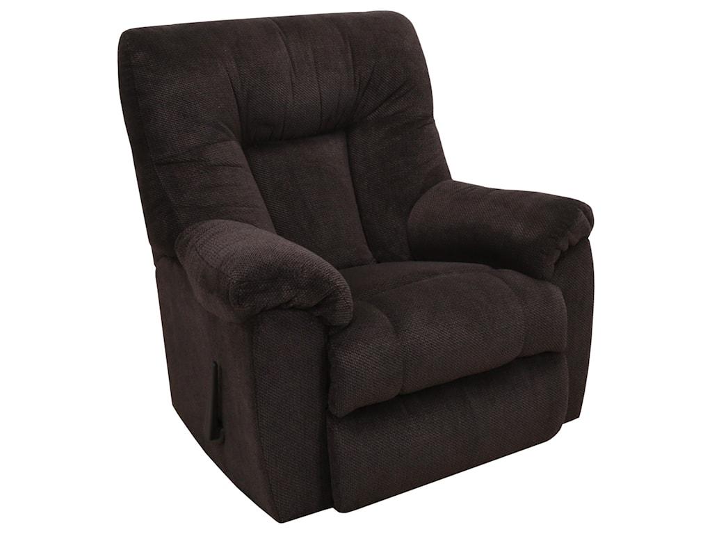 medline recliner reclina rocker tranquility