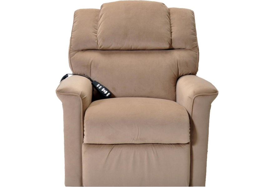 Franklin Franklin Recliners Trinity Lift Recliner with ...