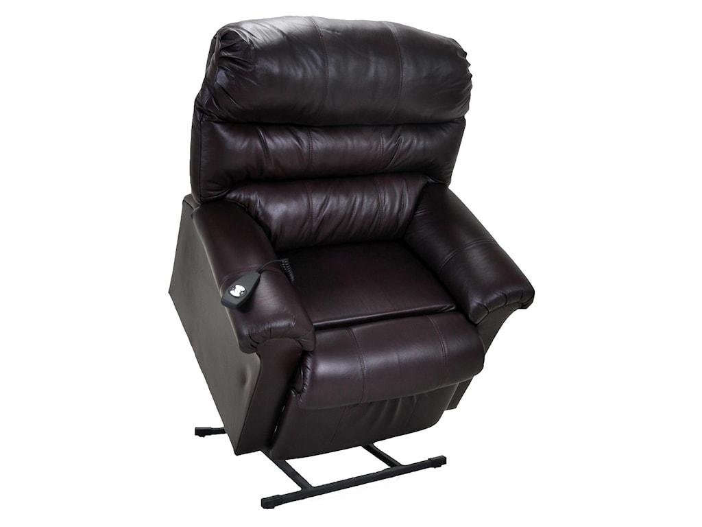 Franklin Franklin ReclinersChase Lift Chair with Massage