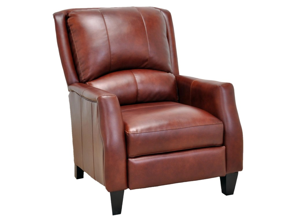 Franklin Franklin ReclinersCosmo Push Back Recliner