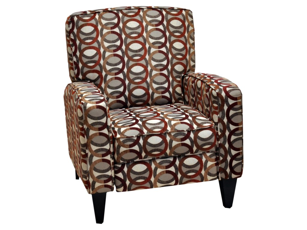 Franklin Franklin ReclinersPush Back Chair