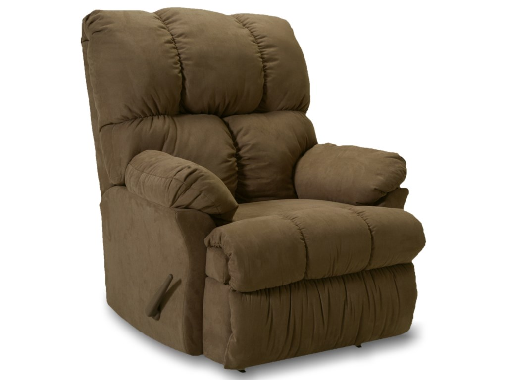 Franklin Franklin ReclinersGlenwood Rocker Recliner