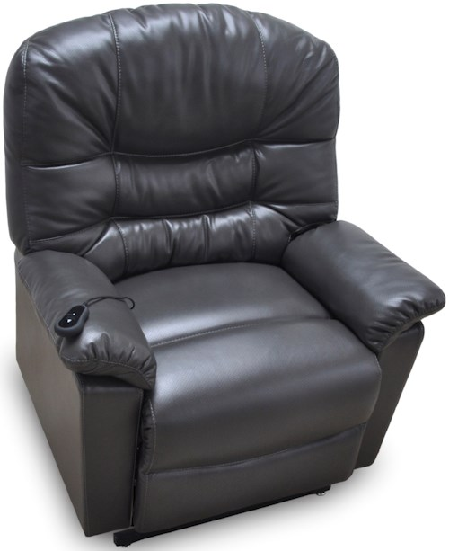 Franklin Franklin Recliners Hammond Lift Recliner