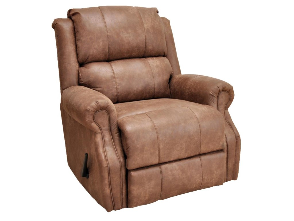 Franklin Franklin ReclinersImperial Wall Proximity Recliner