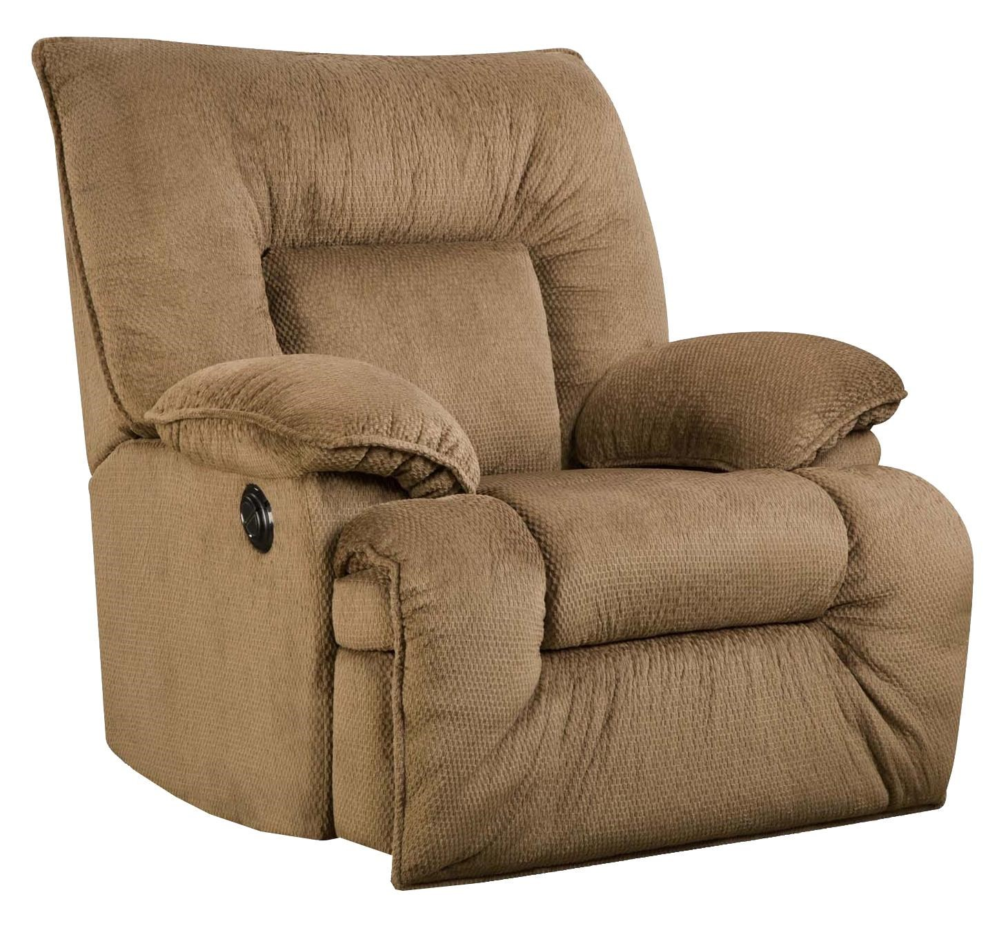 Power Recliner - Franklin Recliners by Franklin - Wilcox ...