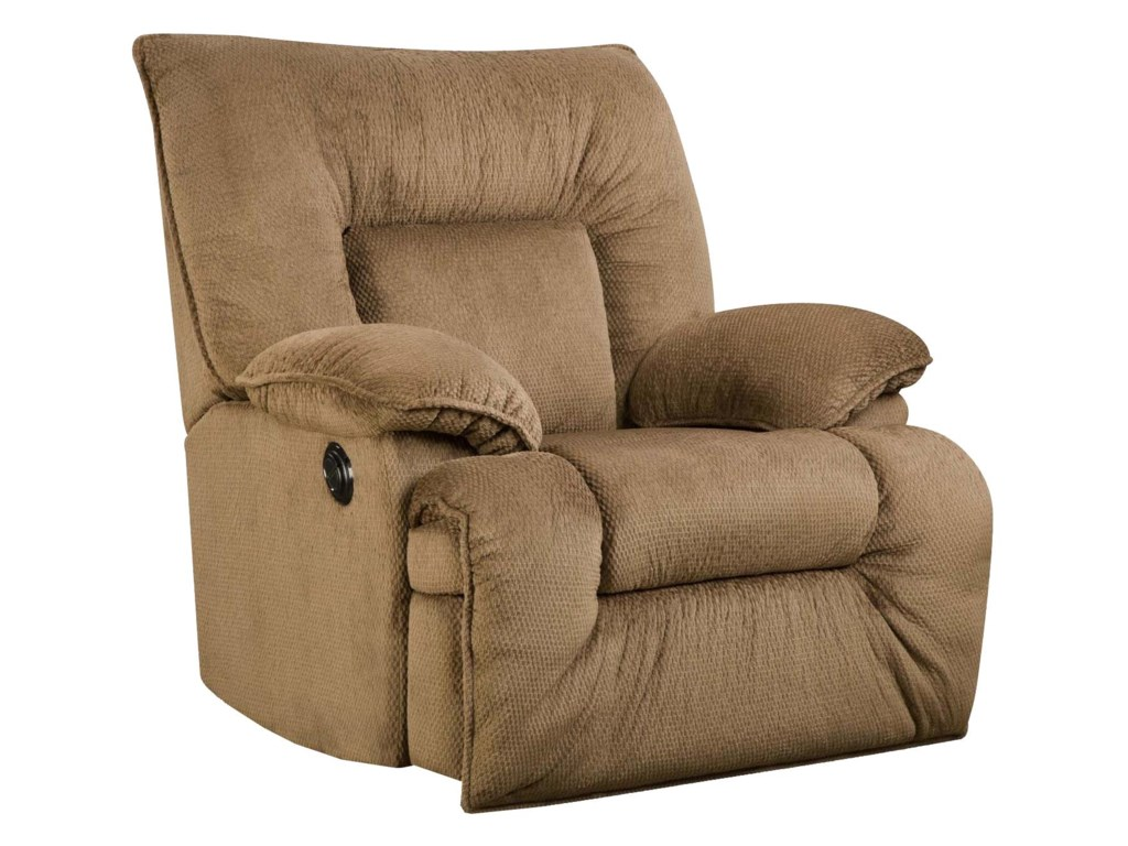 Franklin Franklin ReclinersHamilton Wall Recliner