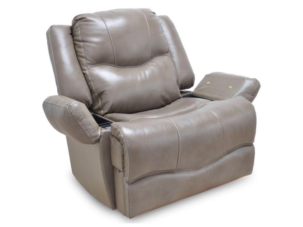 Franklin Franklin ReclinersRevolution Lay-Flat Wall Poximity Recliner